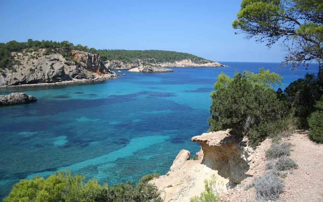 Ibiza: Trikini en werelderfgoed