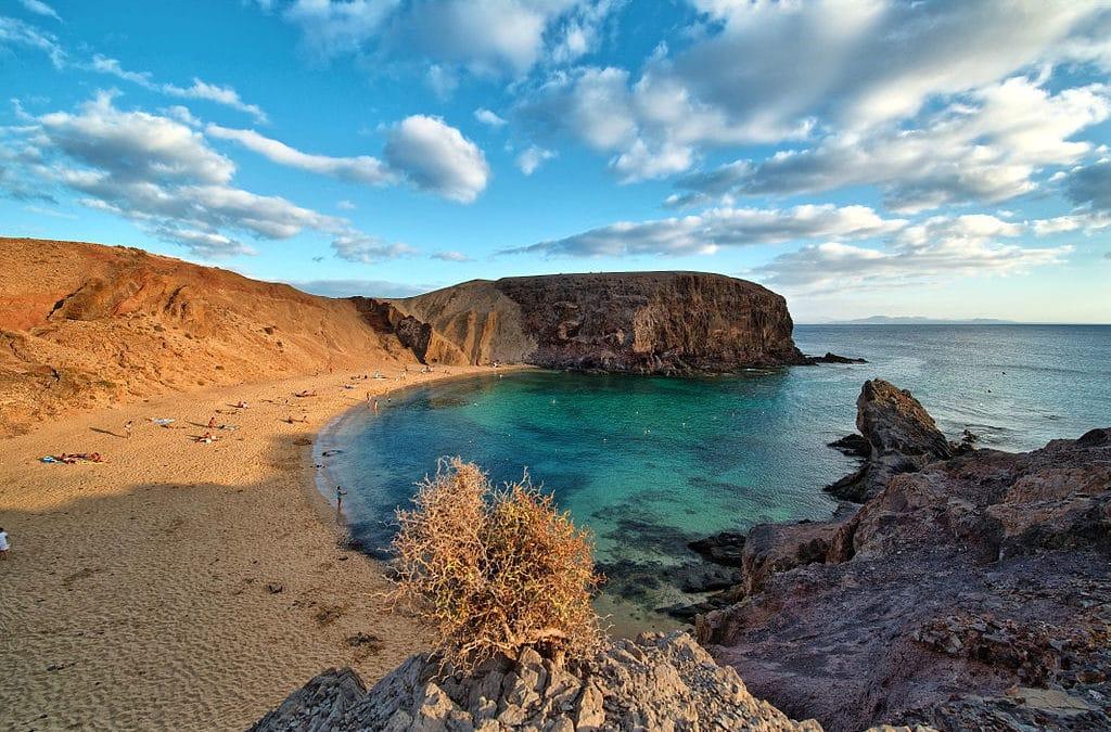 7 x de Canarische Eilanden