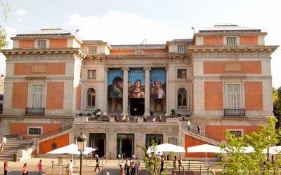 Mi Madrid: museos, mercados & matadero