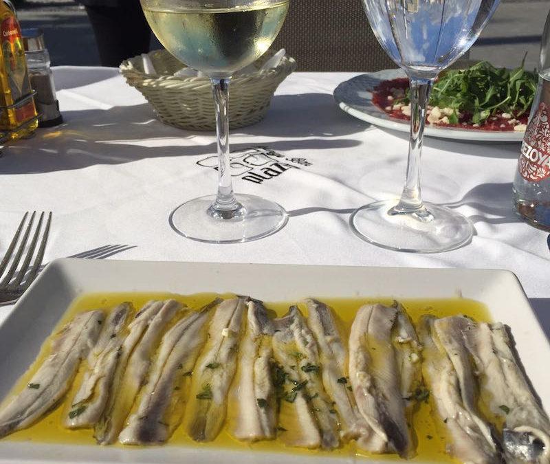 Brenda tipt: Het beste restaurant van Salobreña