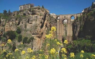 La otra Andalucía: verde y agreste