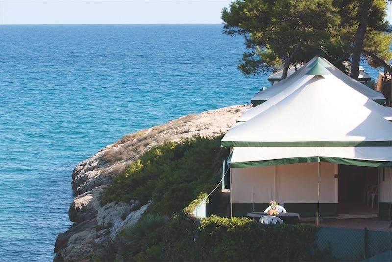 De mooiste campings van Catalonië