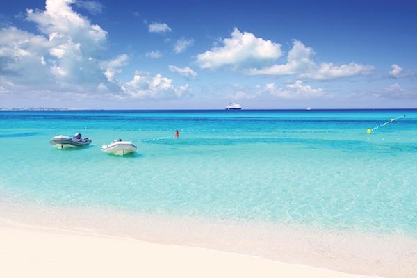 Ultiem relaxen op Ibiza en Formentera