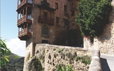 Teruel & Cuenca: Reis door de tijd