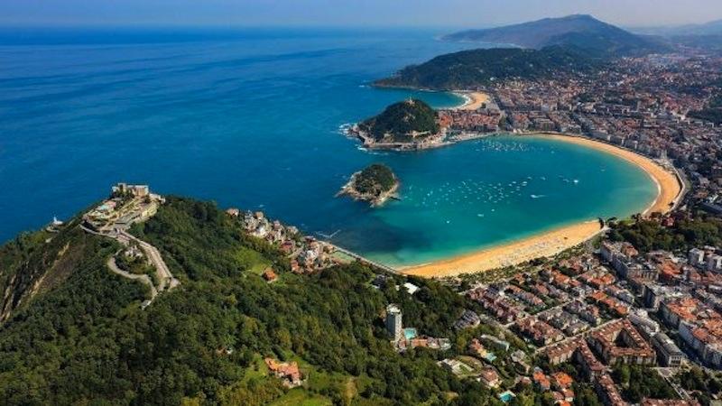 Baskenland: mooie steden én stille stranden