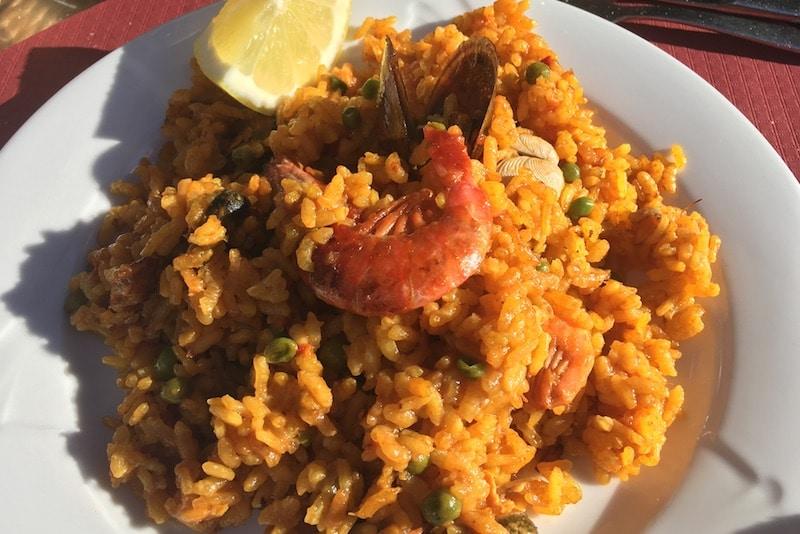 Etteke tipt: De beste streekgerechten van Los Cristianos