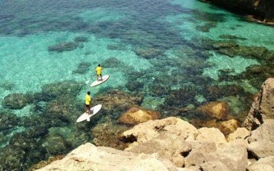 Formentera komt met festival ter bescherming van zeegras