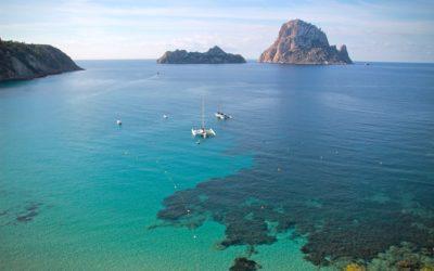Top-10 stranden Ibiza & Formentera