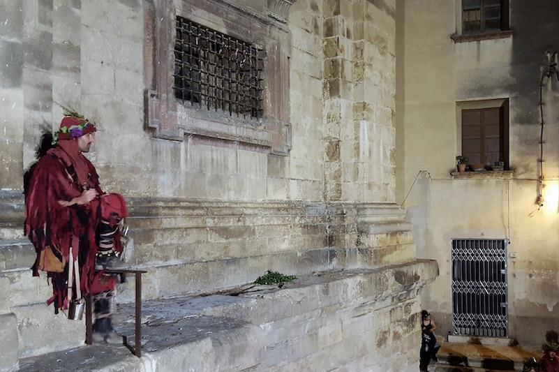 Petra tipt: Terug in middeleeuwen op Festa del Renaixement