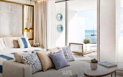 Robert de Niro opent luxe hotel op Ibiza