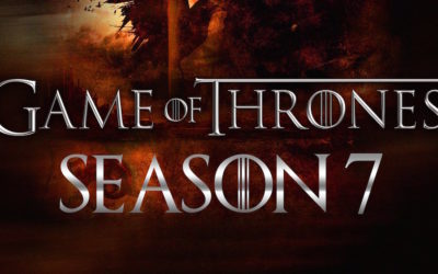 Seizoen 7 Game of Thrones: herken de filmlocaties in Spanje