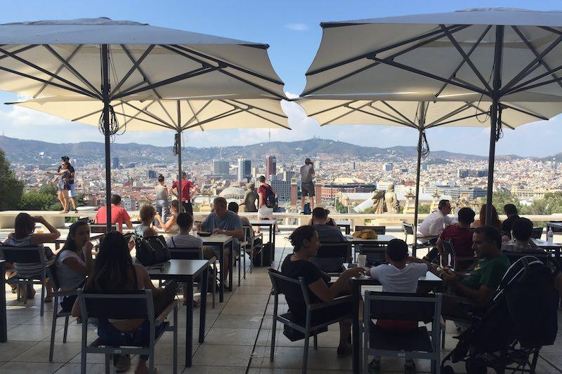 12 tips voor op een Spaans terras