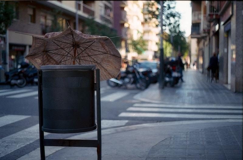 Héél veel regen verwacht in Spanje