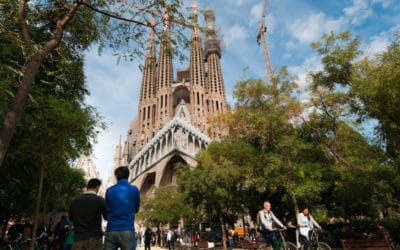 Bezoek de Sagrada Familia (tickets, info en tips)