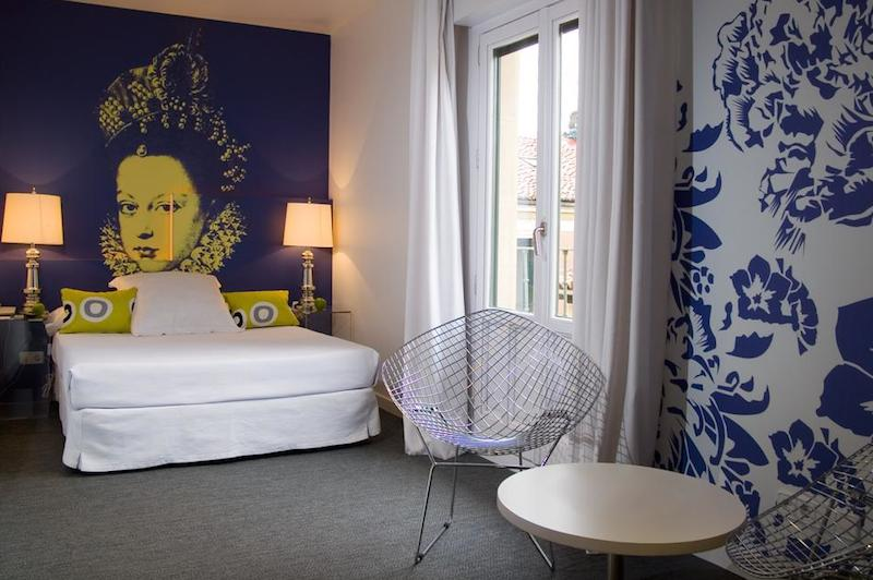 Top 10 beste hotels Madrid