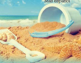 Doe de ESPANJE! vakantie taalquiz!