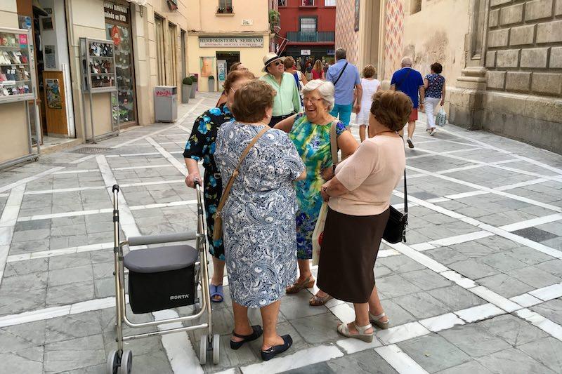 Levensverwachting Spanjaarden in wereldwijde top