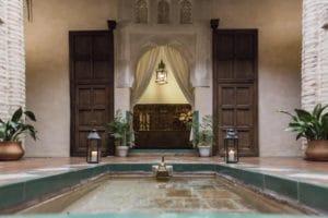 Hotels Alhambra