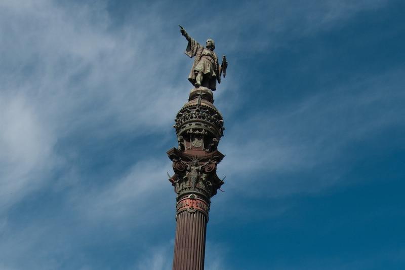 Día de la Hispanidad 12 oktober