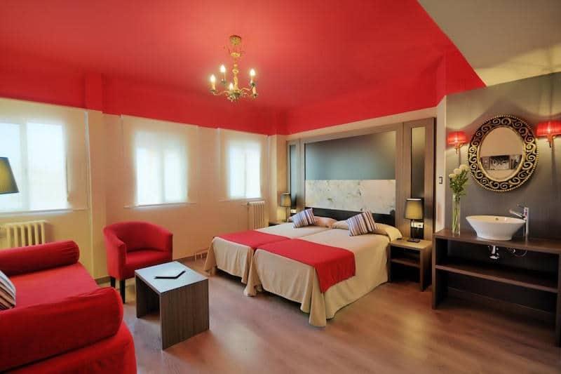 top 10 beste hotels Sevilla