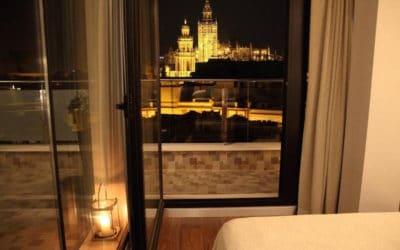 Top 10 Beste hotels in Sevilla