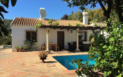 Uitslag win een week vakantie in Spanje