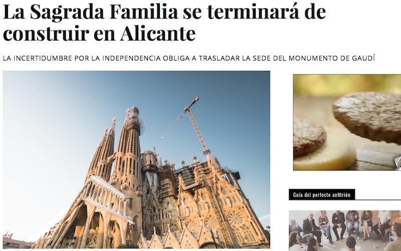 7X Hilarische memes over de kwestie Catalonië