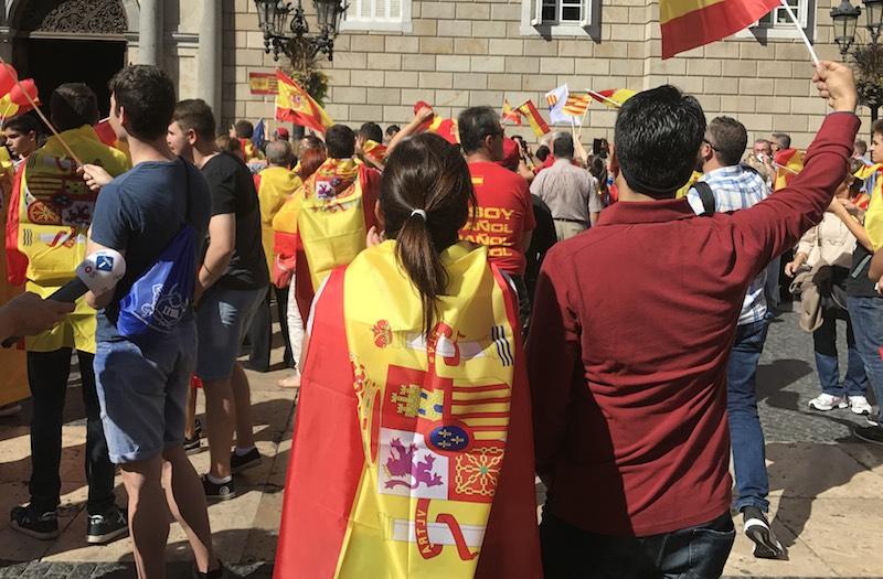 Día de la Hispanidad in Spanje 12 oktober