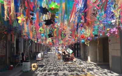 Spaanse feestdagen in 2018