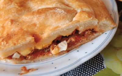 Spaans recept: empanada maken