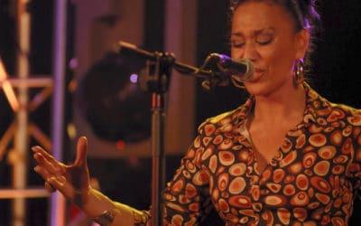 Flamenco in concertgebouw tijdens SOUK