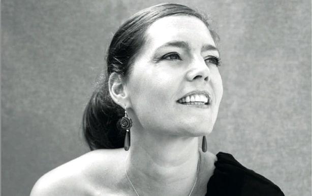Boekrecensie: 'Solo' van flamencozanger Luna Zegers
