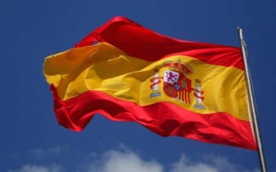 Alle ins & outs over de Spaanse vlag