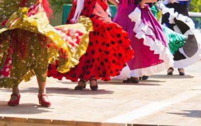 Het ABC van de Flamenco