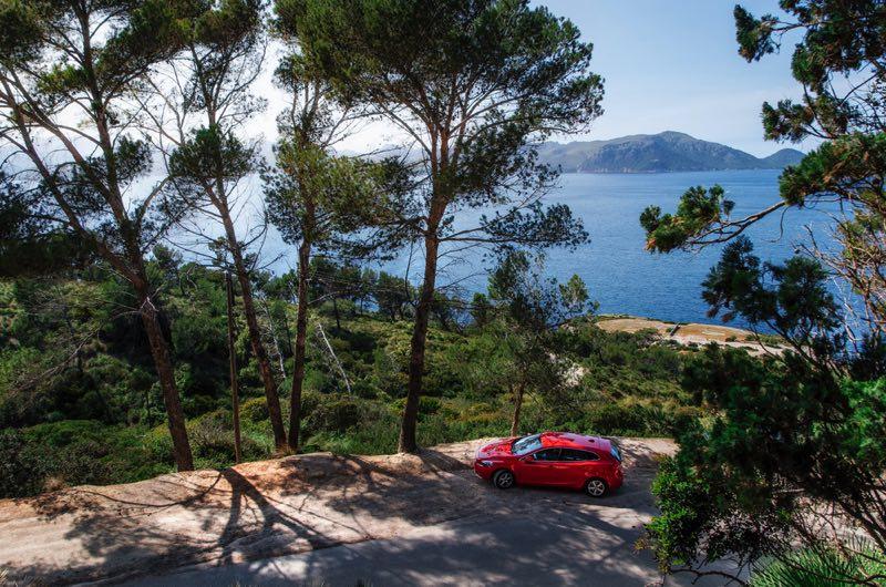 De 5 mooiste autoroutes in Spanje