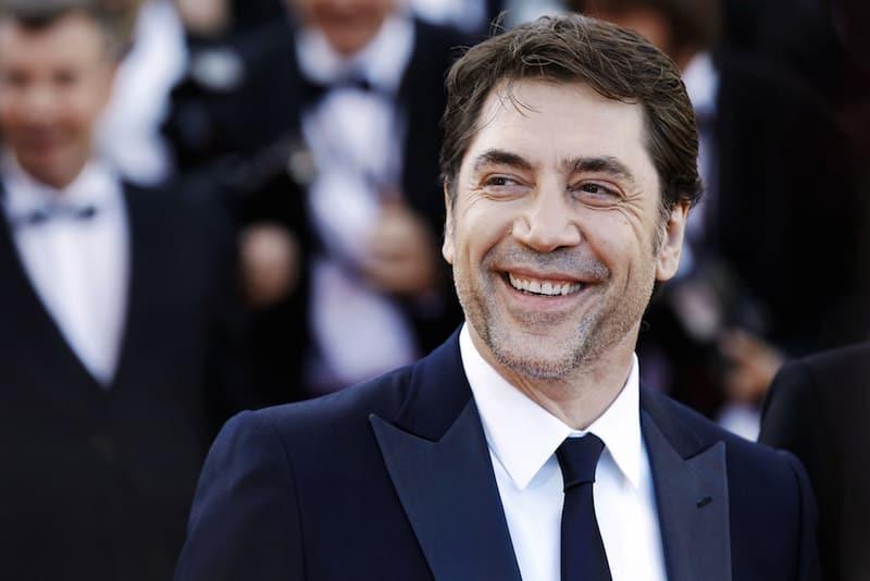 Javier Bardem Spaanse acteur