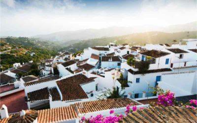 Marinaleda, een utopisch dorp in Andalusië