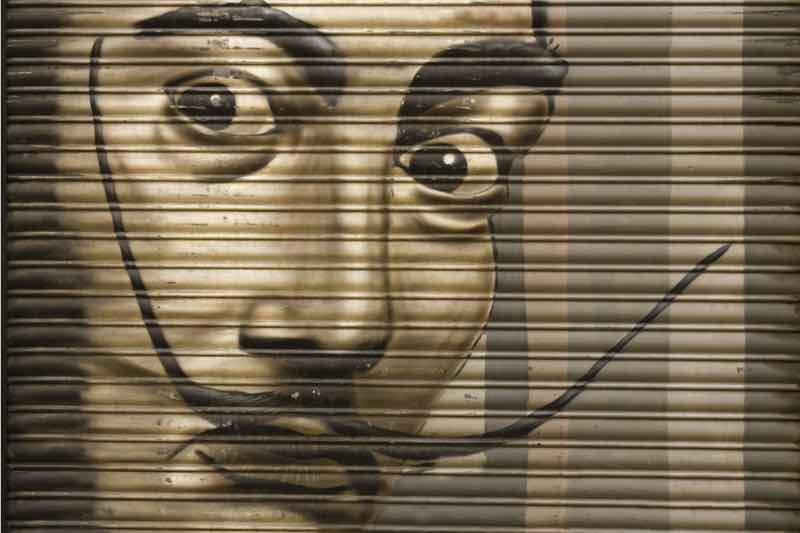 Salvador Dali Espanje Reis En Cultuurmagazine Over Spanje En