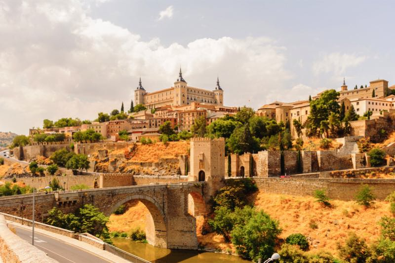 Werelderfgoedsteden, Spaanse trots