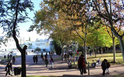 De Spaanse universiteit