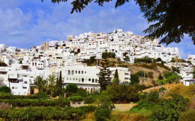 Het andere Andalusië; Zee, woestijn en rustige dorpjes