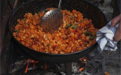Spaans Recept: Migas