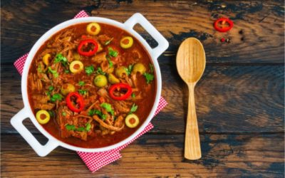 Spaans recept: Ropa Vieja
