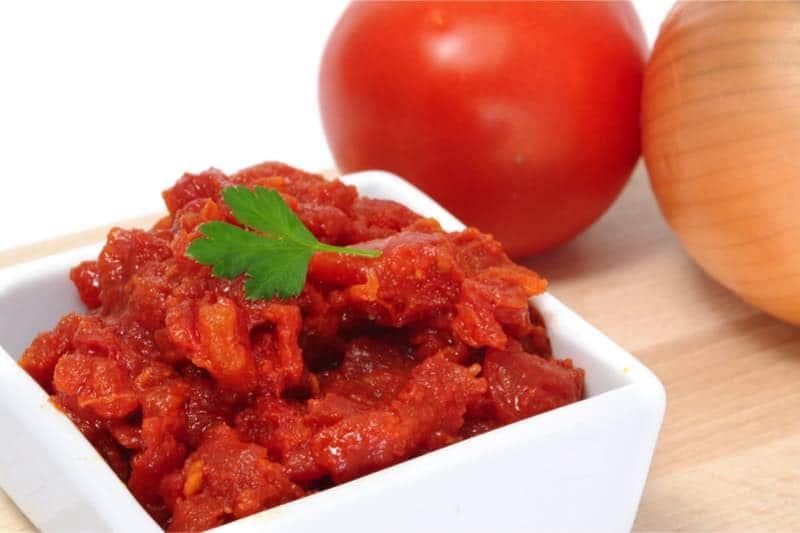 Spaans recept: Sofrito