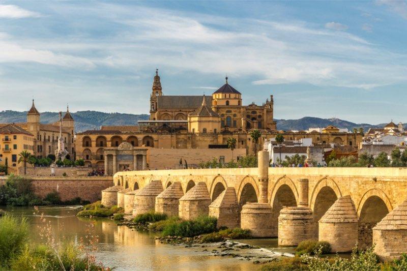 Unesco historisch centrum van córdoba