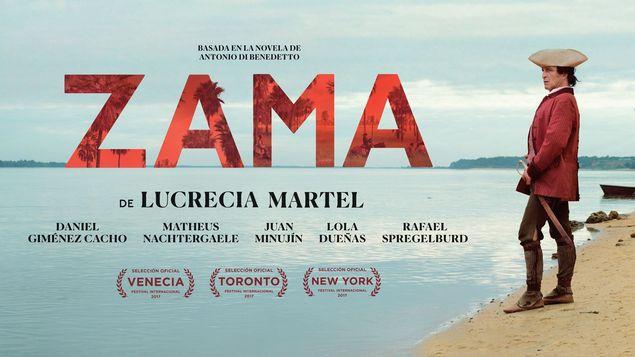 Recensie Argentijnse film Zama (mét winactie!)