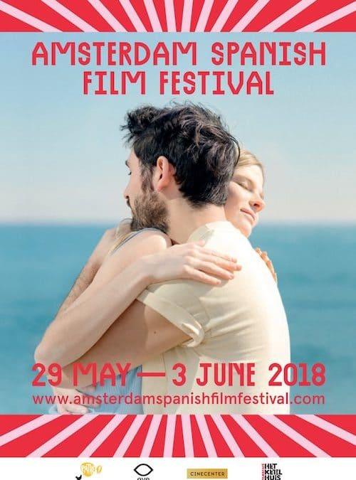 Het beste van het Amsterdam Spanish Film Festival (29 mei – 3 juni)