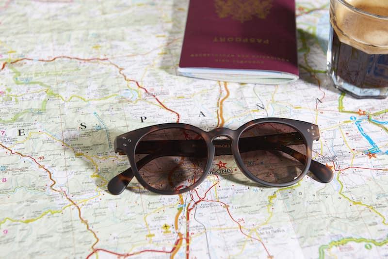 Win een zonnebril met leesdeel op sterkte (ideaal voor onder de Spaanse zon)
