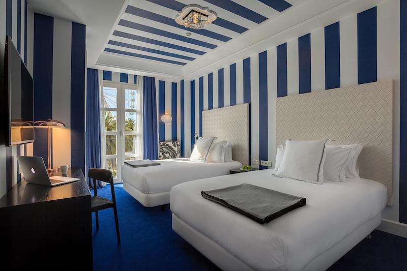 room mate valeria hotel malaga