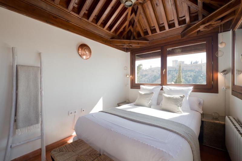 Casa Bombo Granada
